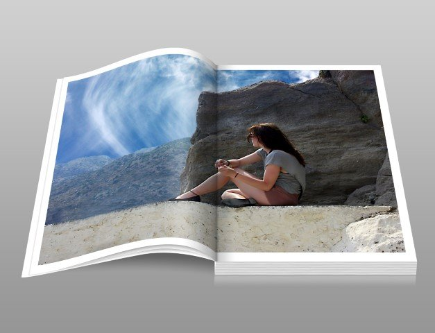 Fotoboekje maken