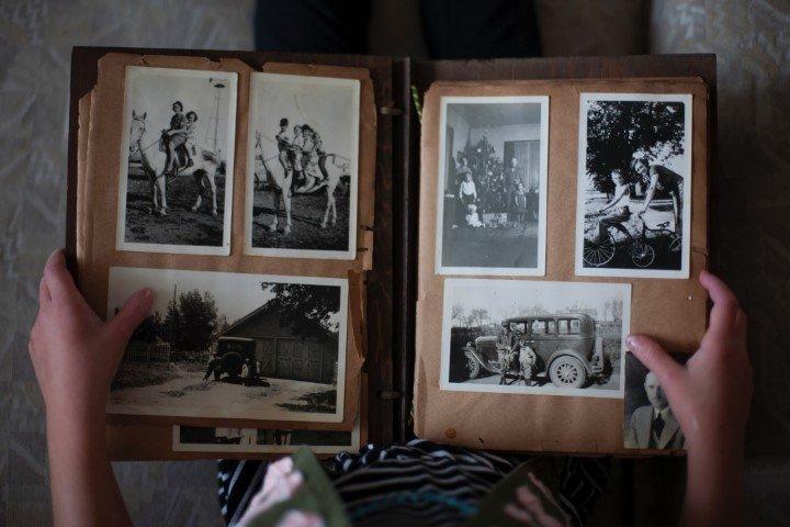 Genealogie hobby