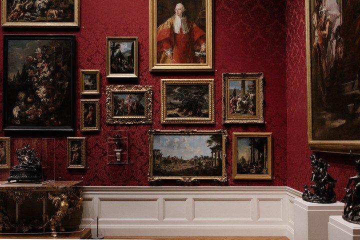 Hobby Musea bezoeken