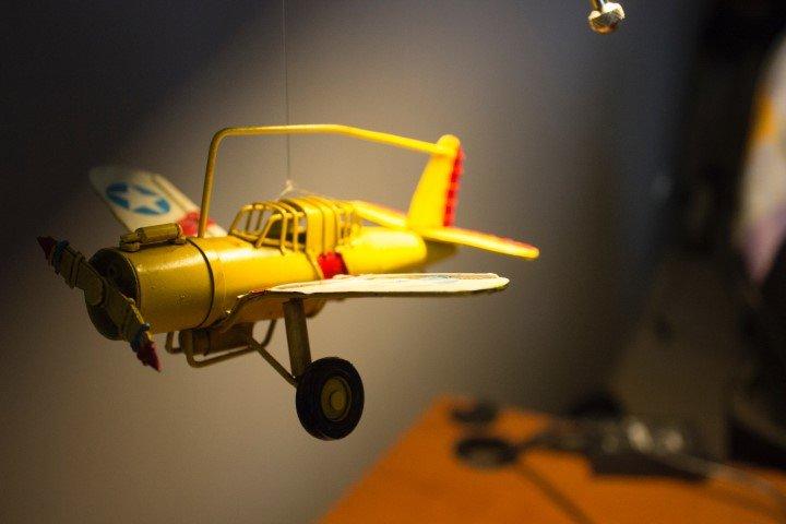 Modelbouw en miniatuur