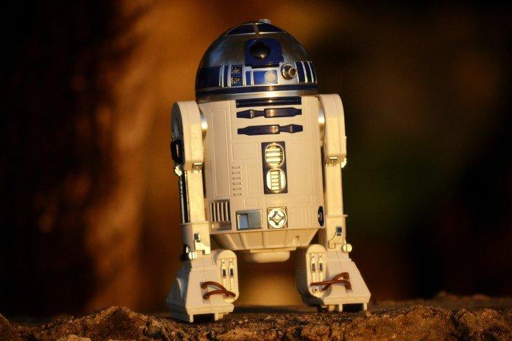 Robot combating hobby