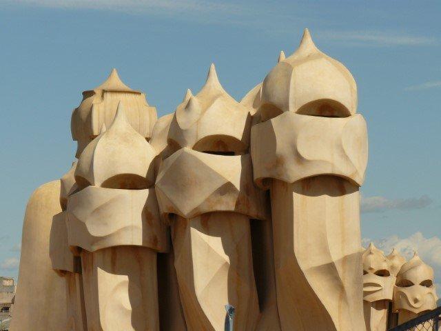 Sand art hobby