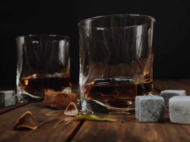 Whiskey brouwen hobby