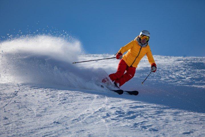 Ski meneer